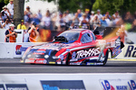 Courtney Force- Traxxas Funny Car- NHRA