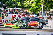 Chip King- Stutmasters Pro Mod- NHRA