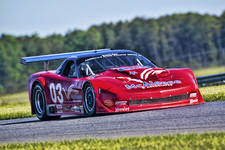 #03 McAleese- Trans Am